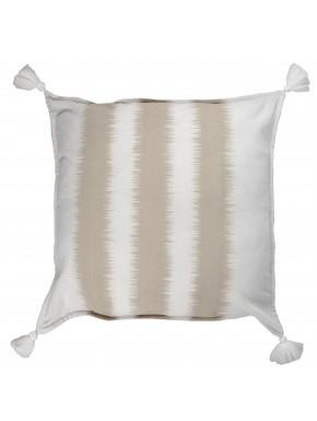 Cushion DEAUVILLE sand
