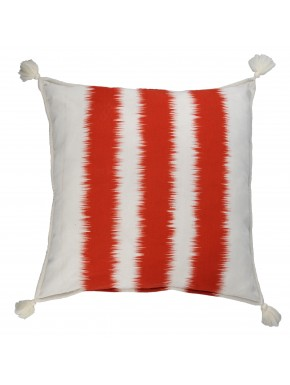 Cushion DEAUVILLE red