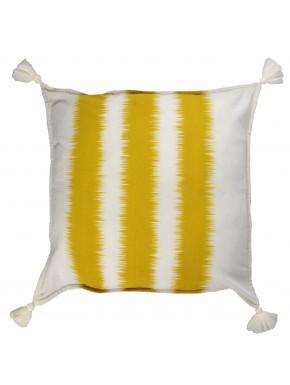 Cushion DEAUVILLE mustard