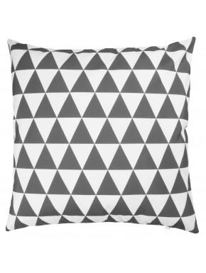 Triangle Dark Grey
