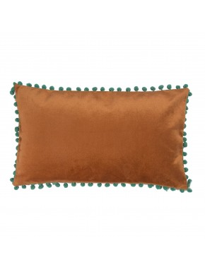Avoriaz - Terracotta / Green