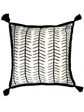 Cushion MASAI Black